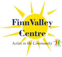 Finn Valley Centre Logo