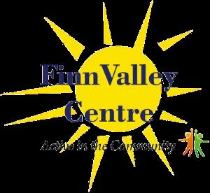 Finn Valley Centre Logo